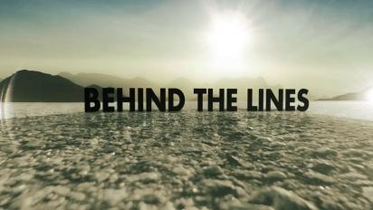 Sniper Elite 3 - Behind the Lines