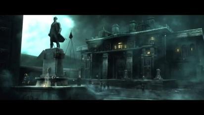 Thief - Xbox Launch Trailer