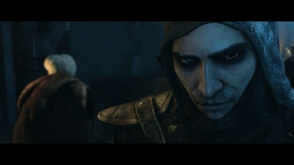 Thief - Playstation Launch Trailer