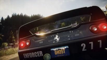Need for Speed: Rivals - Ferrari DLC Pack Trailer