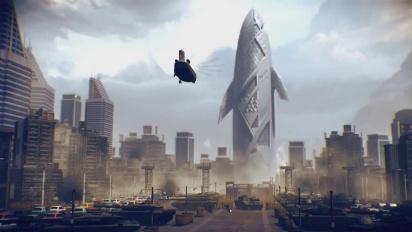 Warface - Tower Raid Co-Op Trailer