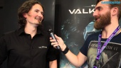 Eve: Valkyrie - Andrew Willans Interview