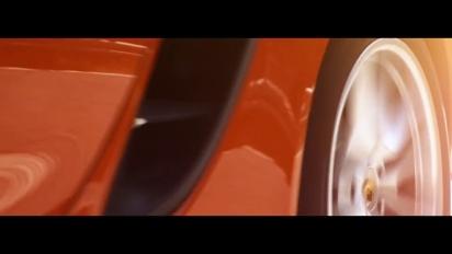 Assetto Corsa - Porsche DLC Reveal Trailer