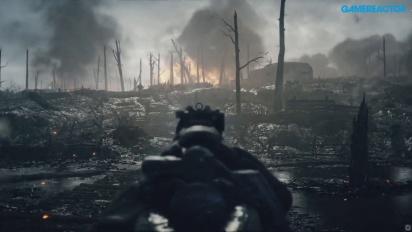 Battlefield 1 - Ultra Graphics Single Player Gameplay (1) (Seahawk 1080)