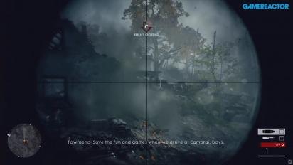 Battlefield 1 - Ultra Graphics Single Player Gameplay (2) (Seahawk 1080)