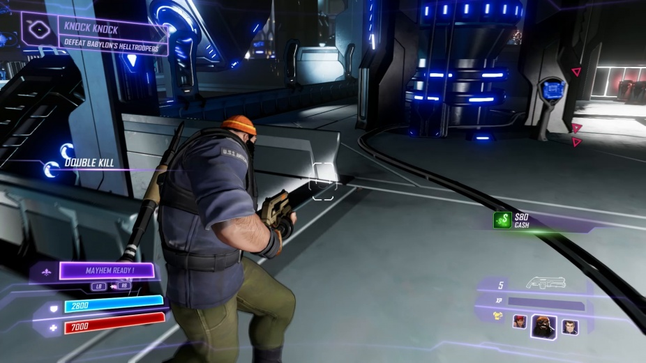 agents of mayhem how to get agents