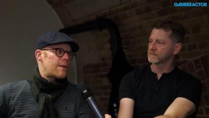 Total War: Warhammer II - Ian Roxburgh and Al Bickham Interview