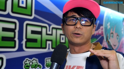 The Good Life - Swery Interview