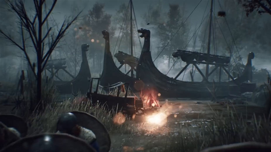 Release date confirmed for Ancestors Legacy