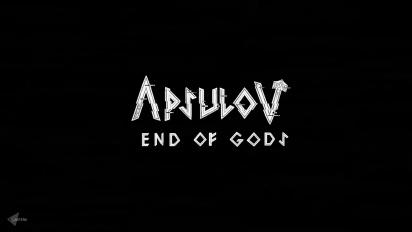 Apsulov: End of Gods - Gameplay Trailer