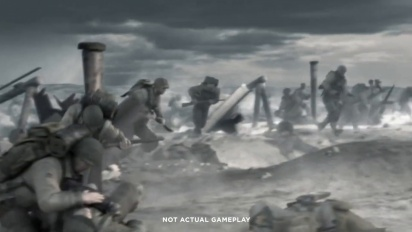 Company of Heroes – iPad Trailer
