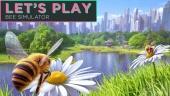 Bee Simulator - Let's Play