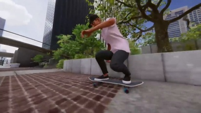 Skater XL - Official Customization Trailer