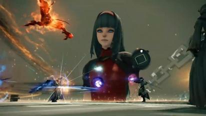 Final Fantasy XIV - Death Unto Dawn (Version 5.5) Trailer