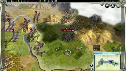 Civilization V - Video Walkthrough