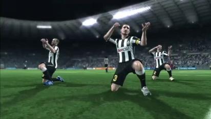 FIFA 11 - We are 11 Trailer