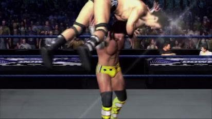 WWE SmackDown vs Raw 2011 - Roster Trailer