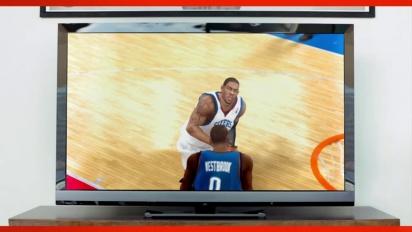 NBA 2K11 - Crowds Trailer