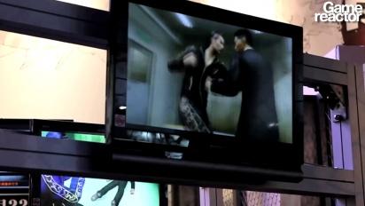 TGS 10: Yakuza: Black Panter gameplay