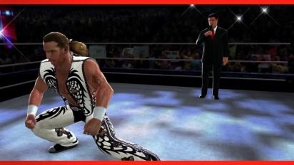 WWE 2K14 - Debut Trailer Become Immortal