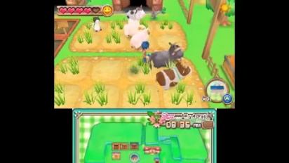 Harvest Moon: A New Beginning - Trailer