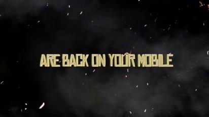 Double Dragon: Trilogy - Trailer