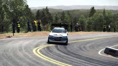 Dirt Rally - Pikes Peak Pack
