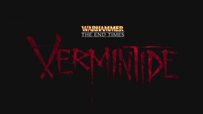 Warhammer: The End Times - Vermintide - Overview Trailer