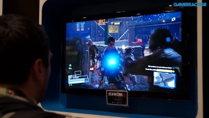 E3 2016: Dead Rising 4 - Off-Screen Gameplay