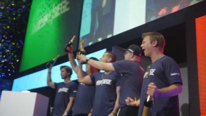 Rainbow Six: Siege - Season 3 Pro League Finals Trailer