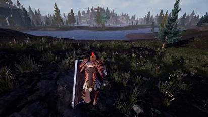 Zeus' Battlegrounds Official Trailer