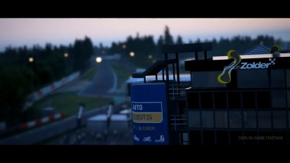 Assetto Corsa Competizione - Early Access Update 0.5 Trailer