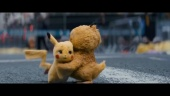 Detective Pikachu - What a Pikachu World