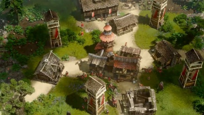 Spellforce 3: Soul Harvest - Oktoberfest DLC Trailer