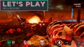 Let's Play - Hellbound
