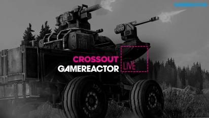 Crossout - Livestream Replay