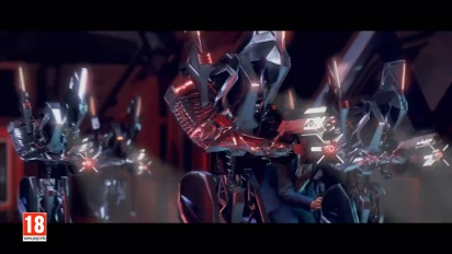 Watch Dogs: Legion - Bloodline Announce Trailer