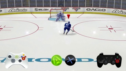 NHL 13 - Tips & Tricks: Manual Spin-O-Rama