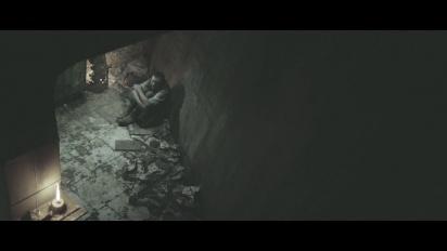 Metro: Last Light - The Commander Trailer
