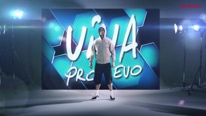 Pro Evolution Soccer 2013 - Ultimate Christmas Countdown