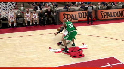NBA 2K11 - Genghis Khan Trailer
