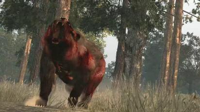 Red Dead Redemption - Undead Nightmare DLC Trailer
