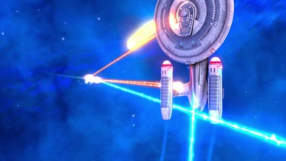 Star Trek Online - 3 Year Anniversary Spotlight Trailer