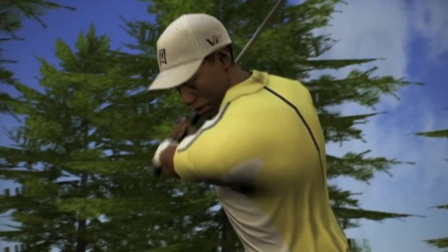 Tiger Woods PGA Tour 14 - Launch Trailer