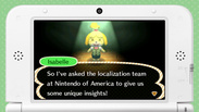 Animal Crossing: New Leaf - Message from Isabelle Trailer