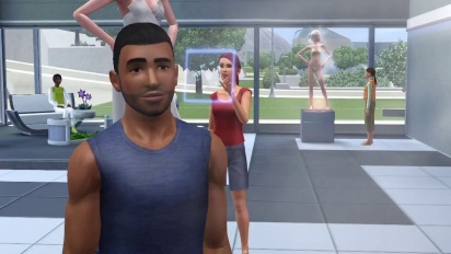 The Sims 3: Into the Future  - Producer Walkthrough Trailer