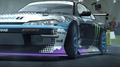 Grid: Autosport - Launch Trailer