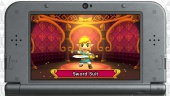 The Legend of Zelda: Tri Force Heroes - Costumes Trailer