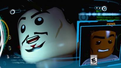 Lego Marvel Avengers - Smash To Victory Trailer