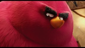 Angry Birds Movie - Nice Chatting With You Clip